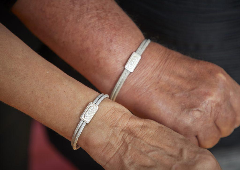 Mette Bock armbånd
